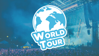 Upcoming K-pop World Tour & Concerts 2020