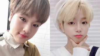 X1's Nam DoHyon & TEEN TEEN's Lee JinWoo To Enter Hanlim Multi Arts School As Freshmen In 2020
