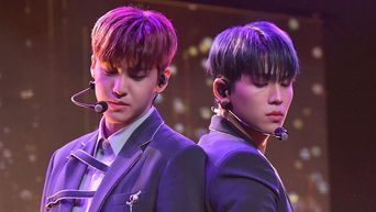 Exclusive Review: Duo B.O.Y Showcase, 1st Mini Album 'Phase One: YOU'