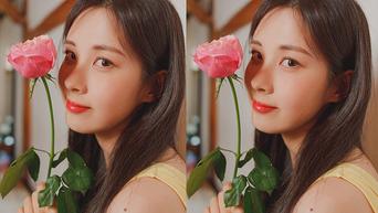 Behind-the-Photos of SeoHyun 2020 Season's Greetings Photo