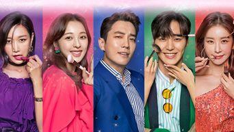 'Touch' (2020 Drama): Cast & Summary
