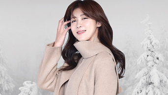 Ha JiWon Profile: Forever Youthful Hallyu Actress