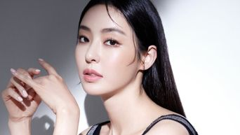 """Lee DaHee Profile: Charming Actress From """"The Beauty Inside' To 'Search: WWW'"""