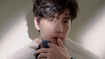 Park HaeJin Profile: The Actor Who Will Charm You With His Infectious Smile