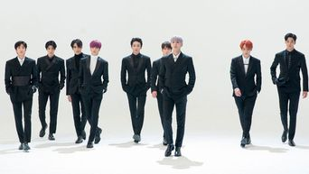 9 Celebrities Showing Support For SF9 Comeback 'Good Guy'
