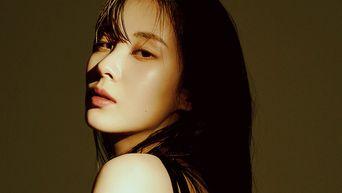 SeoHyun For NYLON Korea Magazine January Issue(+Behind-the-Scene)