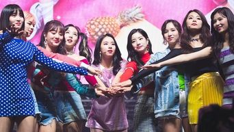 The Strangest Photos Of TWICE You'll Ever See