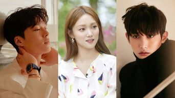 3 Actresses That Would Be Perfect With Jang KiYong & Lee SooHyuk In Drama 'Born Again'