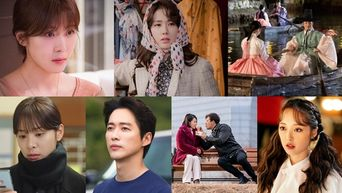 Which Drama Top Ratings This Weekend?: 'Chocolate', 'Selection: The War Between Women', ...