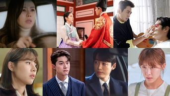 """Which Drama Top Ratings This Weekend?: """"Touch"""", """"Crash Landing On You"""", …"""