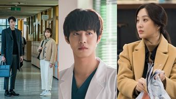 Monday-Tuesday Korean Drama Ratings | 3rd Week Of January