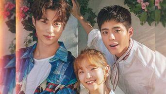 'Record Of Youth' (2020 Drama): Cast & Summary