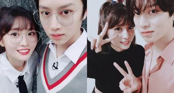 Netizens Show Positive Reaction To Dating News Of Super Junior's HeeChul And TWICE's Momo