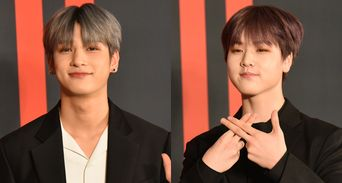 Lee HanGyul X Nam DoHyon To Carry Out Their 1st Official Schedule