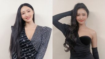 MAMAMOO's HwaSa Receives Compliments For Her Change In Makeup