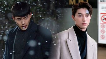 10 Most Searched Dramas In Korea (Based On Jan. 19 Data)