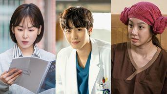 Monday-Tuesday Korean Drama Ratings | 1st Week Of January