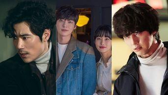 Wednesday-Thursday Korean Drama Ratings | 2nd Week Of January