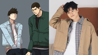 Shin SeungHo Cast As Lead Actor Of Drama Adaptation Of 'Friend Contract' Webtoon