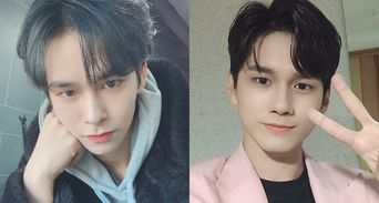 Starship Entertainment Reveals New Trainee With Resemblance To Ong SeongWu