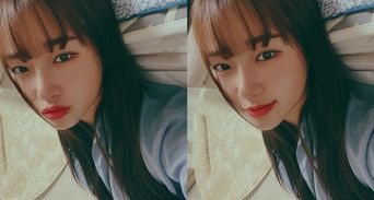 Weki Meki's Choi YooJung Adorably Shares Concern About Wisdom Tooth Extraction With Fans