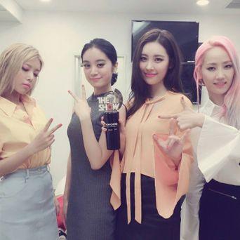 Wonder Girls Member Profile: The Legendary K-Pop Girl Group Under JYP Entertainment
