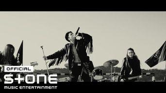 RAVI - ROCKSTAR (Feat. Paloalto) (Prod. YUTH) MV