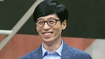Which Celeb Is One Of Few Who Can Get Away With Dissing Yoo JaeSuk