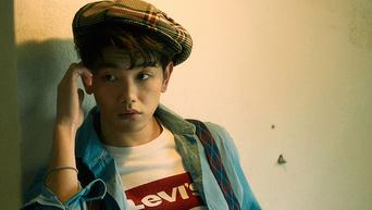 Eric Nam For SINGLES February Issue