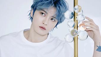 Kim JaeJoong For DAZED Korea February Issue
