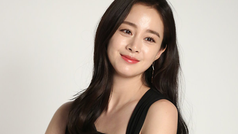 Kim TaeHee, Commercial Shooting Behind-the-Scene