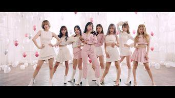NATURE - I'm So Pretty (Japanese ver.) Music Video