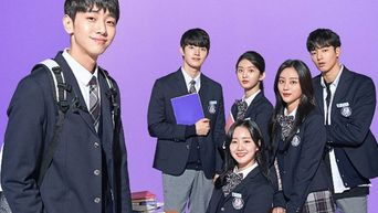 'The Temperature Of Language: Our Nineteen' (2020 Web Drama): Cast & Summary