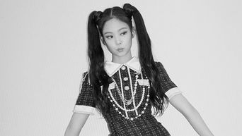 Netizens Go Over How BLACKPINK's Jennie Is Exuding With Rich Teenage Girl Vibes