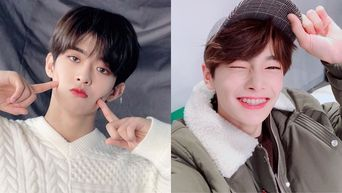 6 Maknae Of K-Pop Male Groups That Suit The Term 'Cutie Pie' Perfectly