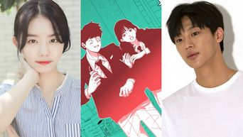 'Friend Contract' Webtoon Readers Are Looking Forward To Lee ShinYoung & Kim SoHye's Love Line