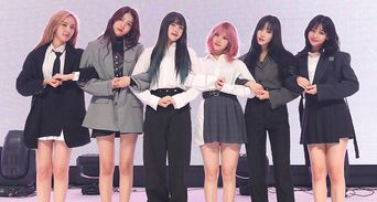 Netizens Look Back At How Synchronised GFriend Is With Their Choreography