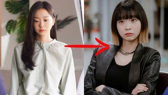 Deeper Look: Kim DaMi's Transformation & Fashion For 'Itaewon Class'