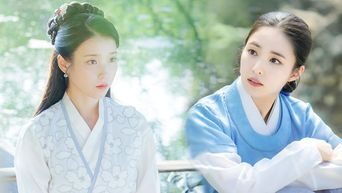 Best 3 Most Beautiful Actresses & Acting-Dols In Korean Traditional Clothes According To Kpopmap Readers