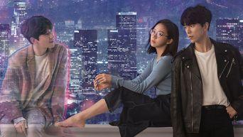 'My Holo Love' (2020 Netflix Drama): Cast & Summary