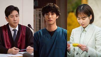 Monday-Tuesday Korean Drama Ratings | 1st Week Of February