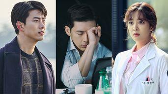Wednesday-Thursday Korean Drama Ratings   2nd Week Of February