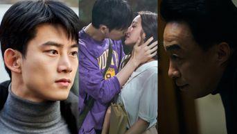 Wednesday-Thursday Korean Drama Ratings   4th Week Of February