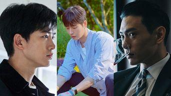 Wednesday-Thursday Korean Drama Ratings   1st Week Of February