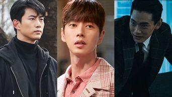 Wednesday-Thursday Korean Drama Ratings   3rd Week Of February