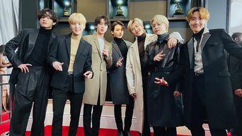 2020 SBS 'Super Concert' In Daegu: Lineup
