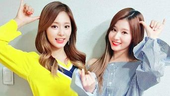 Sana & Tzuyu Reveal Which Idols They Think Are Hottest