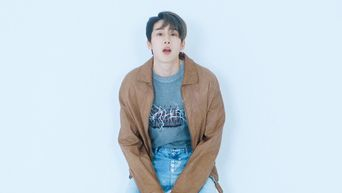 VICTON's SeungWoo Aims To Challenge And Be True To Himself In NYLON Magazine Interview