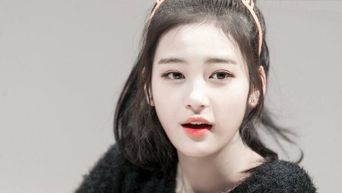 Busters JiSoo On Cosmetic Surgery Ad Has Netizens Criticizing Agency