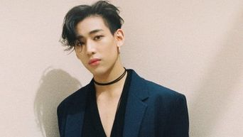 GOT7 BamBam Looks 46 Years Old? Here's What Instagram Filter Says